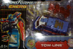 Transformers Energon Tow-line