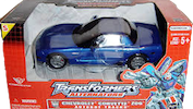 Transformers Alternators Tracks
