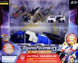 Transformers Energon Ultra Magnus