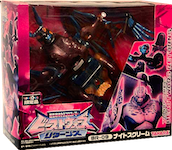 Transformers Beast Wars Returns (Takara) BR-09 Nightscream