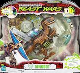 Beast Wars 10th Dinobot w/