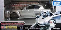 Transformers Binaltech (Takara) BT-20 Agent Meister