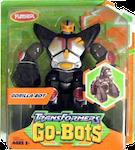 Go-Bots Gorilla-Bot
