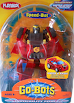 Transformers Go-Bots Speed-Bot (Invisibility Force)