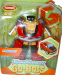 Transformers Go-Bots Speed-Bot (muscle car)
