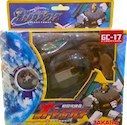 Transformers Galaxy Force (Takara) GC-17 Autovolt