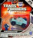 Transformers Universe Brushguard