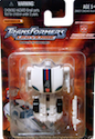 Transformers Universe Autobot Jazz (Family Dollar Excl, Spy Changers)