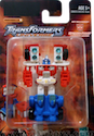Transformers Universe Optimus Prime (Family Dollar Excl, Spy Changer)