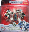 Transformers Universe Perceptor (Grindor, High Wire, Sureshock)