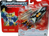 Transformers Universe Sharkticon