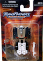 Universe Silverstreak (Spy Changers 2005)