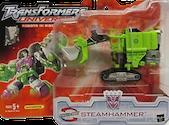 Universe Steamhammer