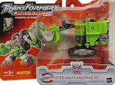 Transformers Universe Steamhammer