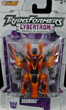 Transformers Cybertron Scourge (Legends)