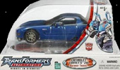 Transformers Alternators Autobot Tracks (new packaging)