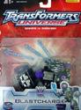 Transformers Universe Blastcharge (Beast Machines Blastcharge redeco)