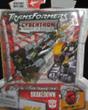 Transformers Cybertron Brakedown