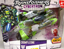 Transformers Cybertron Crumplezone