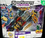 Transformers Cybertron Dark Scorponok