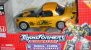 Transformers Alternators Decepticharge