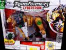 Transformers Cybertron Leobreaker