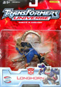 Transformers Universe Longhorn