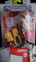 Transformers Cybertron Longrack