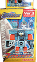 Transformers Micron Legend (Armada - Takara) Micron Booster Ver 3: Bug General