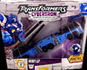 Transformers Cybertron Mudflap