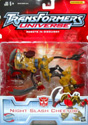 Transformers Universe Nightslash Cheetor