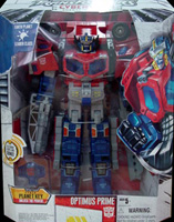 Transformers Cybertron Optimus Prime