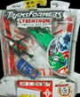 Transformers Cybertron Mini-Con Recon team - Jolt, Six-Speed, Reverb