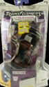 Transformers Cybertron Runamuck