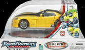Transformers Alternators Sunstreaker