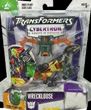 Transformers Cybertron Wreckloose