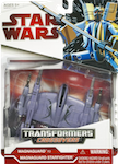 Transformers Crossovers Magnaguard to Magnaguard Starfighter