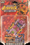 Transformers Beast Wars Returns (Takara) BR-13 Strika