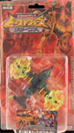 Transformers Beast Wars Returns (Takara) BR-14 Obsidian