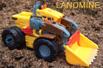 Cybertron Landmine