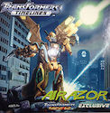 Timelines Airazor (TFCC)