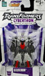 Transformers Cybertron Galvatron (Legends)