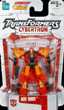 Transformers Cybertron Hot Shot (Legends, Excellion)