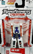 Transformers Cybertron Red Alert (Cybertron Def - Legends)