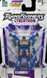 Transformers Cybertron Soundwave (Legends)