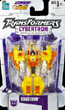 Transformers Cybertron Sunstorm (Legends)