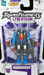 Transformers Cybertron Thundercracker (Legends)
