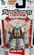 Transformers Cybertron Vector Prime (Legends)