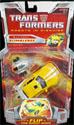 Classics Transformers Bumblebee
