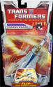 Classics Transformers Starscream